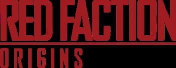 Red Faction Origins