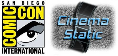 """Comic Con"" News logo"