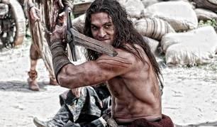 'Conan the Barbarian' movie with Jason Momoa