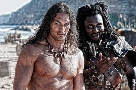 'Conan the Barbarian' with Jason Momoa_1309793228