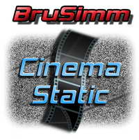 Brusimm Cinema Static Logo 200w
