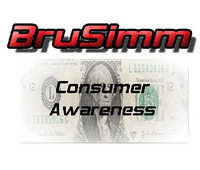 Consumer news, Consumer alerts and a Consumer's opinion