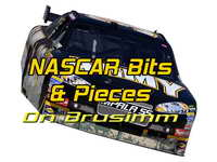 NASCAR News and opinion from NASCAR BITS & PIECES on Brusimm.com