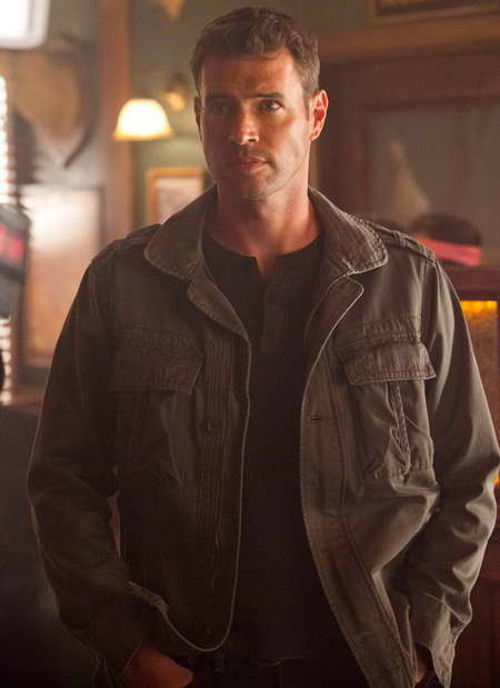 Scott Foley in TRUE BLOOD