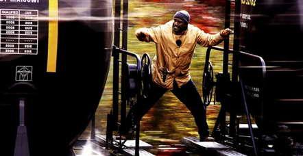 Still of Denzel Washington in 'Unstoppable'