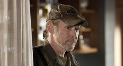 Will Patton in FALLING SKIES