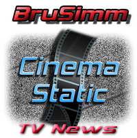Brusimm Cinema Static TV News