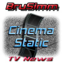 Brusimm Cinema Static TV News
