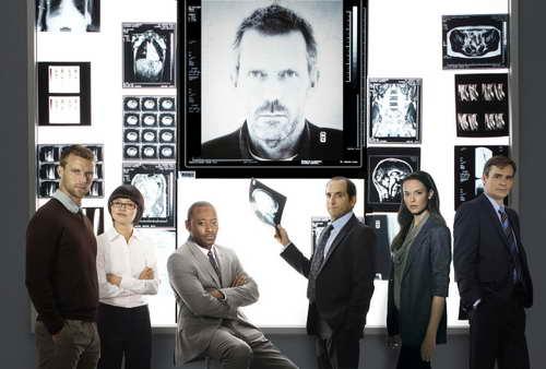 'House' Promo for season 8