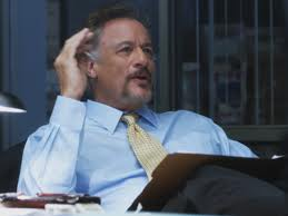 John DeLancie in 'Torchwood: Miracle Day'