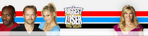 The Biggest Loser season 12: Battle of the Ages