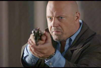 Michael Chiklis in 'Rise Blood Hunter'