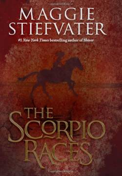 The Scorpio Races book