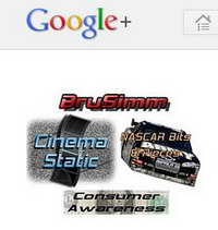 Brusimm on Google+