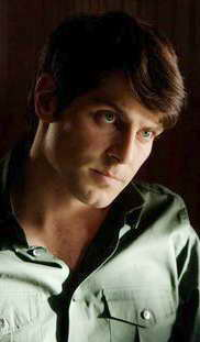 David Giuntoli in Grimm