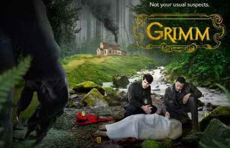 Grimm on NBC