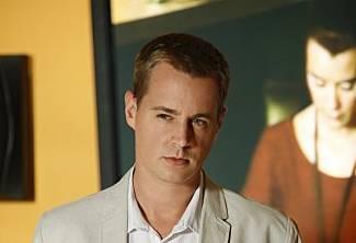 Sean Murray in NCIS fr 2009