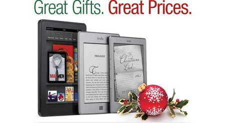 Amazon Holiday Shopping