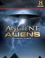 Ancient Aliens - S3