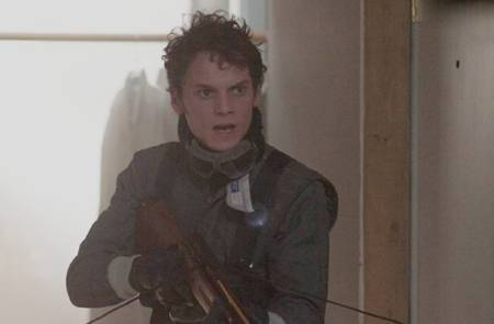 Anton Yelchin in Fright Night