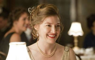 Boardwalk Empire - Kelly Macdonald as Margaret Schroeder