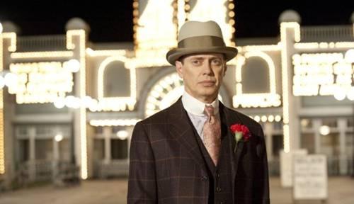 Boardwalk Empire - Steve Buscemi as Nucky Thompson in Boardwalk Empire