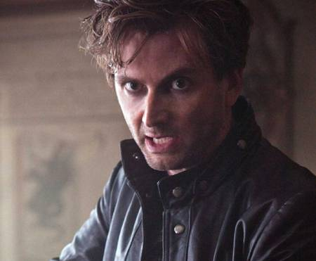 David Tennant in Fright Night