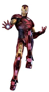 'Iron Man 3' news
