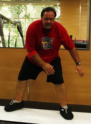 John from The Biggest Loser