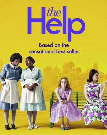 New on DVD The Help