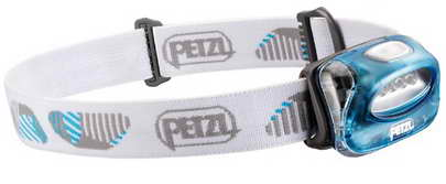 PETZL Tikka 2 headlamp for runners