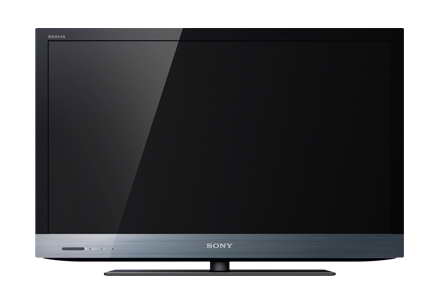 Sony Bravia LED TV model KDL32EX523 Consumer Product Review from Brusimm.com
