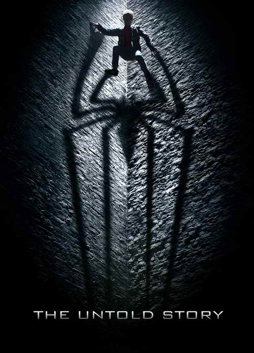 'The Amazing Spider-Man' movie starring Andrew Garfield