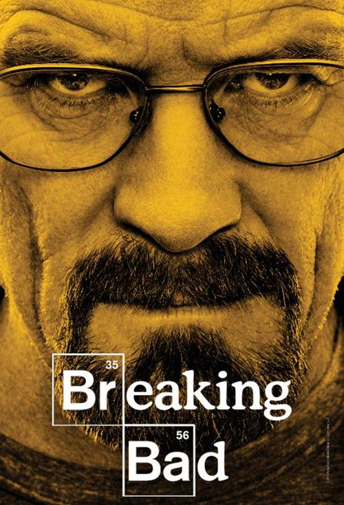 'Breaking Bad' on AMC