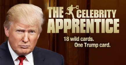The Celebrity Apprentice 2012