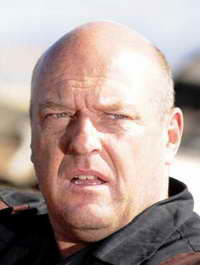 Dean Norris in Breaking Bad