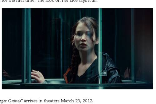 The Hunger Games KATNISS capture-20111229-213309