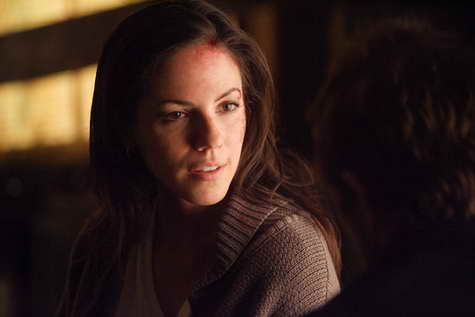 LOST GIRL premiering on Syfy