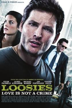 Loosies movie poster