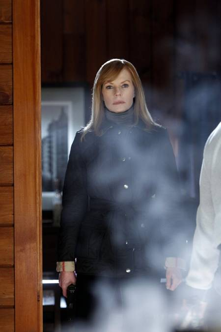 Marg Helgenberger in CSI Crime Scene Investigation episode 'Willows in the Wind'