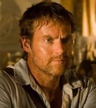 Michael Shanks in Smallville
