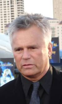 Richard Dean Anderson - photo by Bruce E Simmons