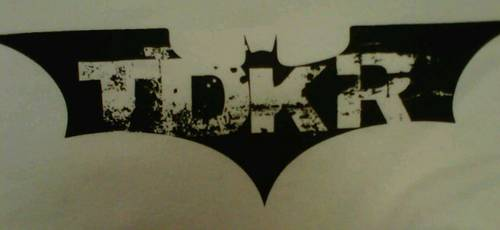 TDKR LA tee shirt from batman news.com