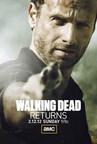 THE WALKING DEAD -Season-2B-Key-Art-398