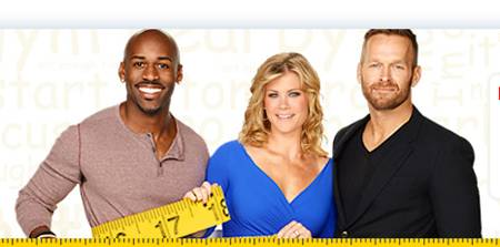 The Biggest Loser season 13 - No Excuses