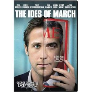 The Ides of March on DVD