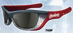Thor RealD 3D Glasses