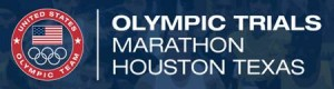 U.S. Olympic Trials Marathon from Houston Texas