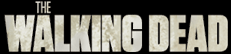 AMC's The Walking Dead Logo
