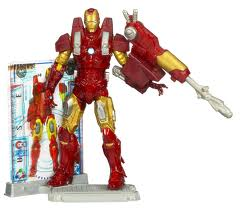 Iron Man toy